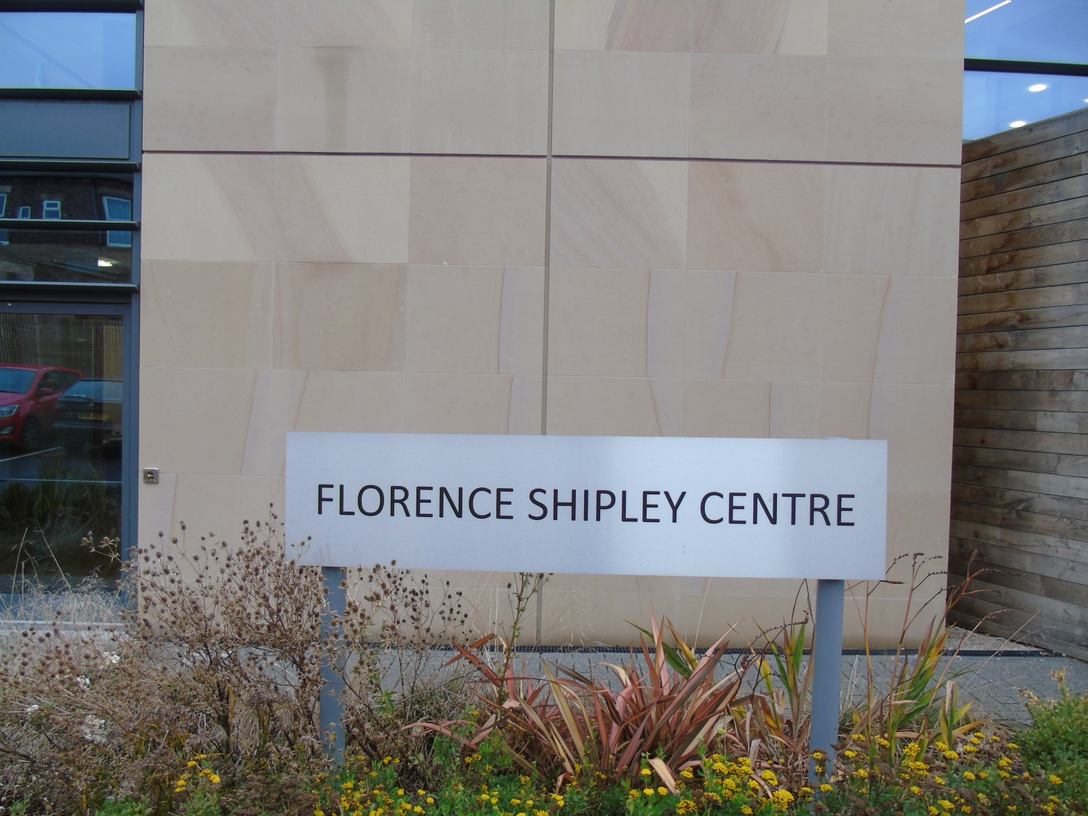 Florence Shipley