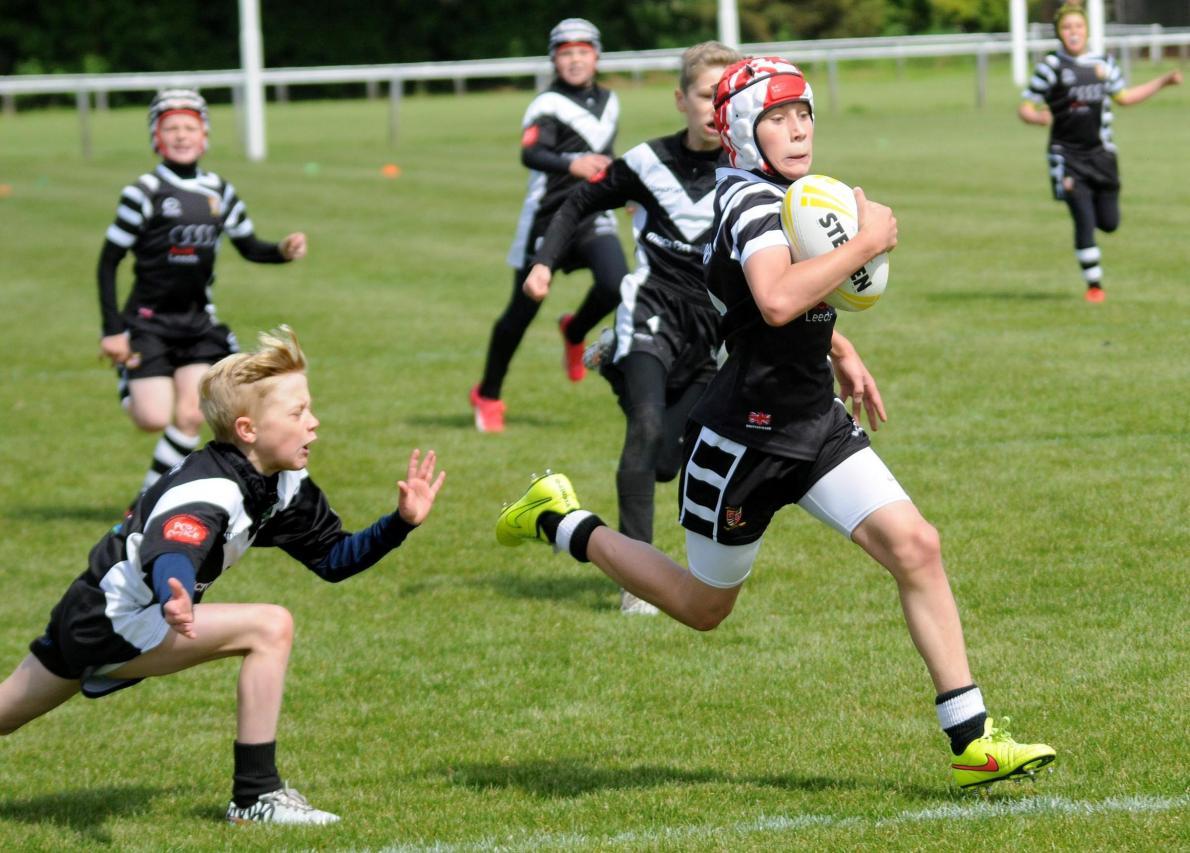 Heworth Rugby Club