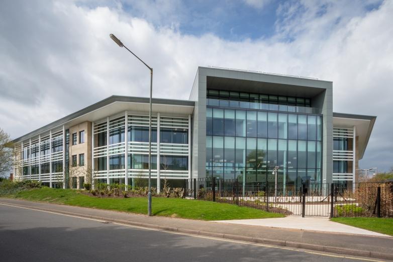 Tata Headquarters - Leamington Spa