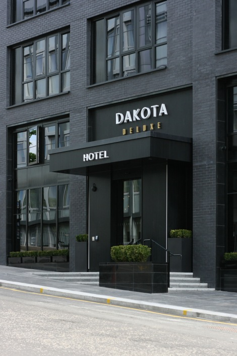 Dakota Hotel - Glasgow